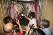 Nhiều thương lái đã hợp tác truy xuất nguồn gốc thịt heo