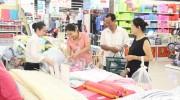 Doanh nghiệp gặp khó khi mua thẻ quà tặng của siêu thị vì không có hóa đơn đỏ