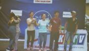 Lần đầu tiên tổ chức Game Show hàng Việt vì người nghèo