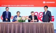 Công ty KTG và Ledvance hợp tác phát triển thị trường thiết bị chiếu sáng