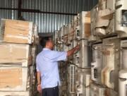 TP. Hồ Chí Minh: Triệt phá đường dây buôn lậu máy lạnh từ Campuchia