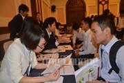 """Hàng nghìn bạn trẻ tham gia """"Khám phá văn hóa công ty Nhật"""""""