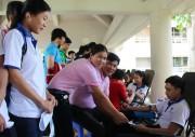 Công ty CP. Việt Nam trao tặng hơn 9.500 phần quà cho người nghèo