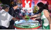 Khu giải trí Thỏ Trắng sắp đầu tư vào Phú Quốc