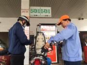 TP. Hồ Chí Minh có 45% cửa hàng kinh doanh xăng E5