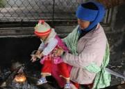 Giá lạnh bao vây miền Tây xứ Nghệ