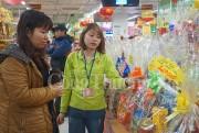 Nghệ An: 3 mặt hàng dự trữ phục vụ Tết Nguyên đán được hỗ trợ lãi vay