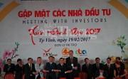 9 năm- Nghệ An thu hút 980 dự án đầu tư