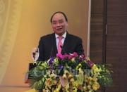 Thủ tướng Nguyễn Xuân Phúc: 'Nghệ An sẽ trở thành điểm đến của Việt Nam trong tương lai'