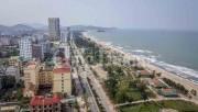 Cửa Lò họp báo tuyên truyền mùa 'mở Biển' năm 2018