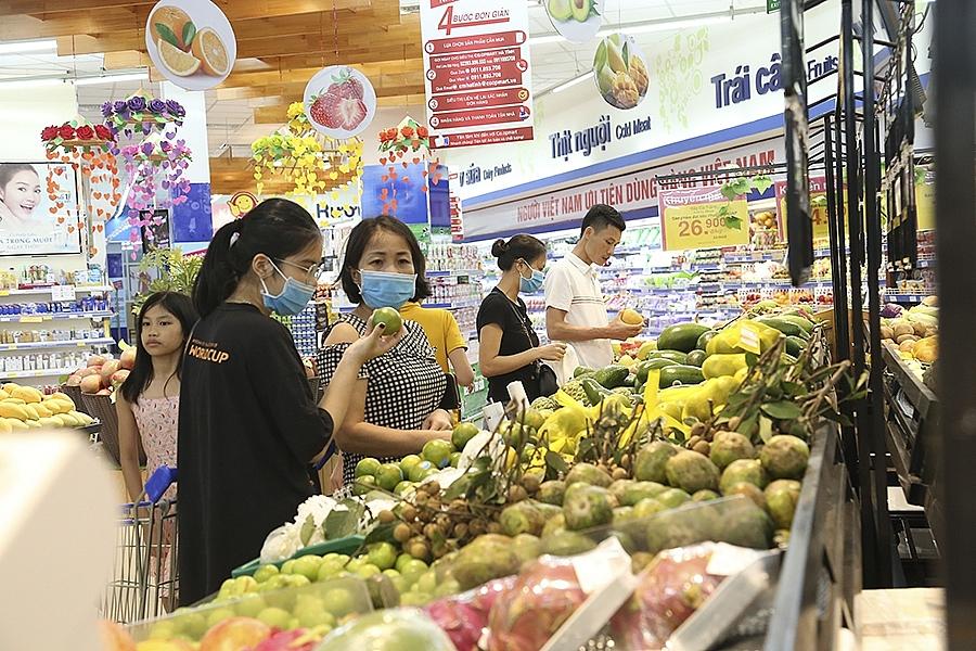 Hà Tĩnh: Bán lẻ hàng hoá và dịch vụ tiêu dùng tháng 2 giảm