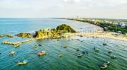 Cửa Lò tạo điểm nhấn phát triển du lịch biển đảo