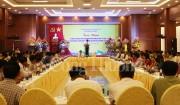 Ngành Công Thương Nghệ An khẳng định vai trò trong phát triển kinh tế của tỉnh