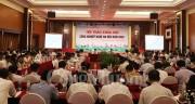 Hội thảo khoa học công nghiệp Nghệ An đến năm 2030: Cần đột phá trong phát triển