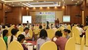 Phát triển bền vững và toàn diện chuỗi giá trị nghêu và tre tại Việt Nam
