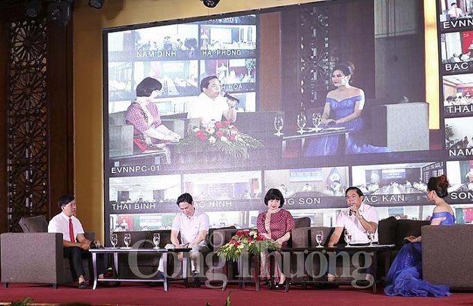 evnnpc huong ung thang hanh dong ve an toan ve sinh lao dong lan thu 3