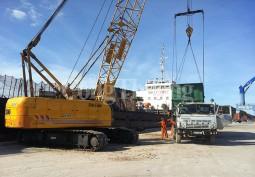 5 tháng đầu năm: Kim ngạch xuất nhập khẩu của Nghệ An đạt 509,7 triệu USD