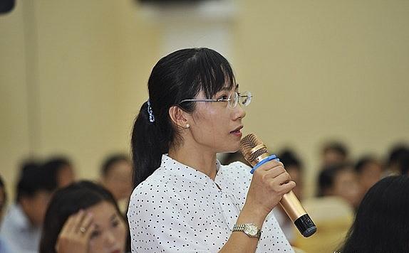chat van tai ky hop thu 6 hdnd tinh nghe an chat luong dien va ha tang luoi dien nong thong lam nong nghi truong