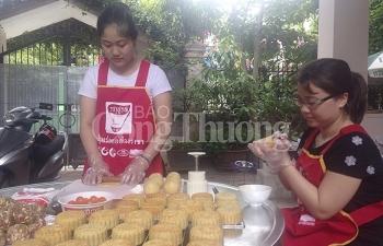 banh trung thu made by home ai dam bao chat luong