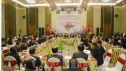 Việt Nam- Lào- Thái Lan tổ chức hội nghị trù bị APOTC tại Nghệ An