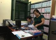Hơn 260 triệu đồng xử phạt các đơn vi nợ BHXH