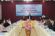 Hơn 150 doanh nghiệp tham gia Hội chợ Công Thương vùng Bắc Trung bộ