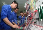 Nghệ An- chỉ số sản xuất công nghiệp tăng 20,06%