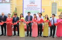 trung bay san pham thu cong truyen thong quoc te tai festival nghe truyen thong hue 2019