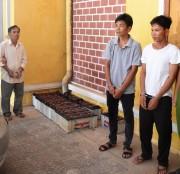 Thừa Thiên Huế liên tiếp bắt giữ các đối tượng trộm cắp bình ắc qui