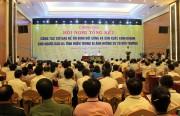 Thủ tướng đề nghị thường xuyên kiểm tra môi trường biển 4 tỉnh miền Trung
