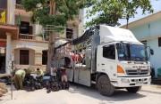 Quảng Bình: Bắt giữ lô hàng cấm có giá trị hơn 400 triệu đồng