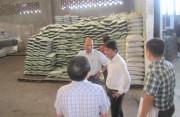 Thừa Thiên Huế dự trữ 200 tấn hàng hóa thiết yếu cho mùa mưa bão