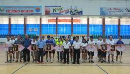 Thừa Thiên Huế: Chi cục Quản lý thị trường tổ chức Giải thể thao truyền thống năm 2018