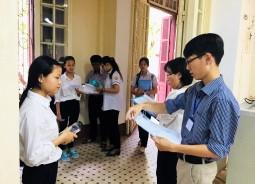 Thừa Thiên Huế: Hơn 12 ngàn thí sinh tham gia kỳ thi THPT quốc gia