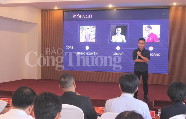 thua thien hue 15 du an y tuong tai vong chung ket khoi nghiep doi moi sang tao nam 2019