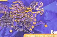 bon linh vat long lan quy phung la anh nhan dien festival hue 2020