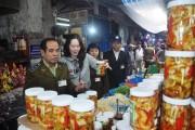 Thừa Thiên Huế tăng cường kiểm tra hàng hóa Tết