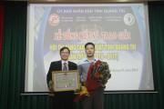 PC Quảng Trị đoạt giải ba Hội thi sáng tạo kỹ thuật lần thứ VII