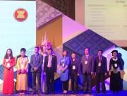 Diễn dàn Du lịch ASEAN Chiang Mai - 2018: Thừa Thiên Huế giành 2 giải thưởng
