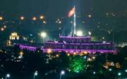 Thừa Thiên Huế- Thắp Kỳ Đài, sáng Cố đô