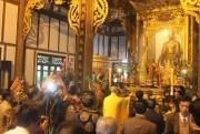 Thừa Thiên Huế: Khai hội đền Huyền Trân Công chúa