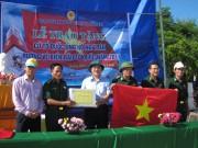 PC Quảng Bình: Nghĩa tình người thợ điện