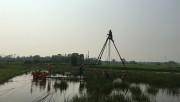 Điện lực Thừa Thiên Huế khẩn trương khắc phục sự cố do lốc xoáy