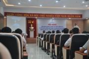 PC Thừa Thiên Huế: Xây dựng cách làm việc nghiêm túc nề nếp đối với từng người lao động