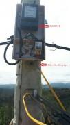 Đấu nối vào Router để trộm cắp điện