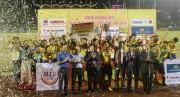 Vòng chung kết U19 Quốc gia 2018- Đồng Tháp chính thức lên ngôi vương