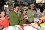 Thừa Thiên Huế: Kiểm soát thị trường phục vụ Festival Huế 2018