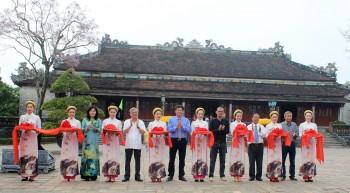 Thừa Thiên Huế: Nhiều hoạt động văn hóa hưởng ứng Festival Huế 2018