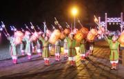 Lễ Tế Giao - Hoạt động mở đầu Festival Huế 2018