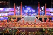 Festival Huế 2018: Rực rỡ đêm khai mạc
